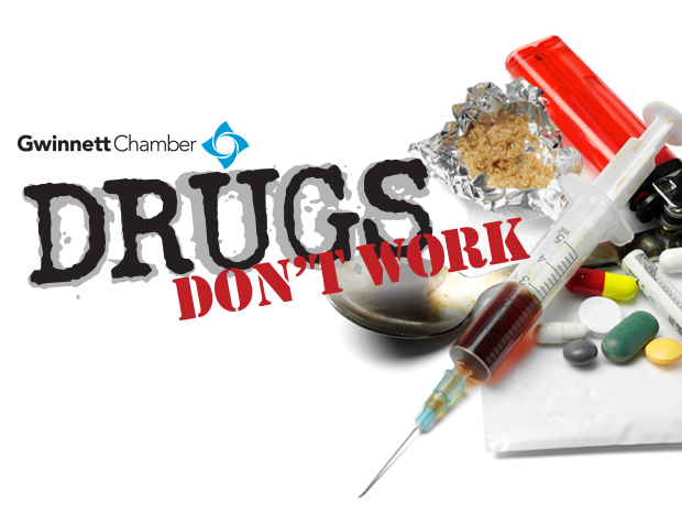 Save on Worker's Comp with Drugs Don't Work